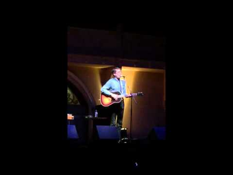 Justin Townes Earle - Worried Bout The Weather - Southgate House Revival 3/10/15