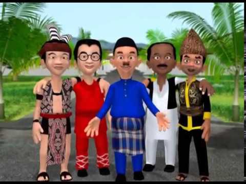 BAHASA JIWA BANGSA-Filem Negara