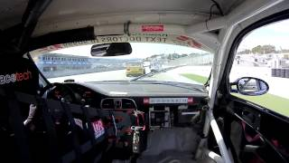 WRR TV: Trial By Fire At Laguna Seca - Porsche 911 GT3 Cup
