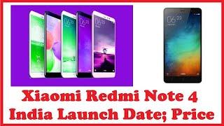 big alert for mi redmi 4 4a in india launch date leak late night