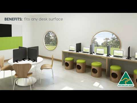Acoustical Solutions for 21st Century Collaborative Classrooms