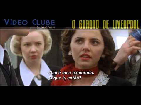 Trailer do filme O Garoto de Liverpool