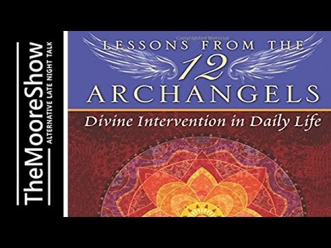Lessons from the Twelve Archangels with Belinda J. Womack