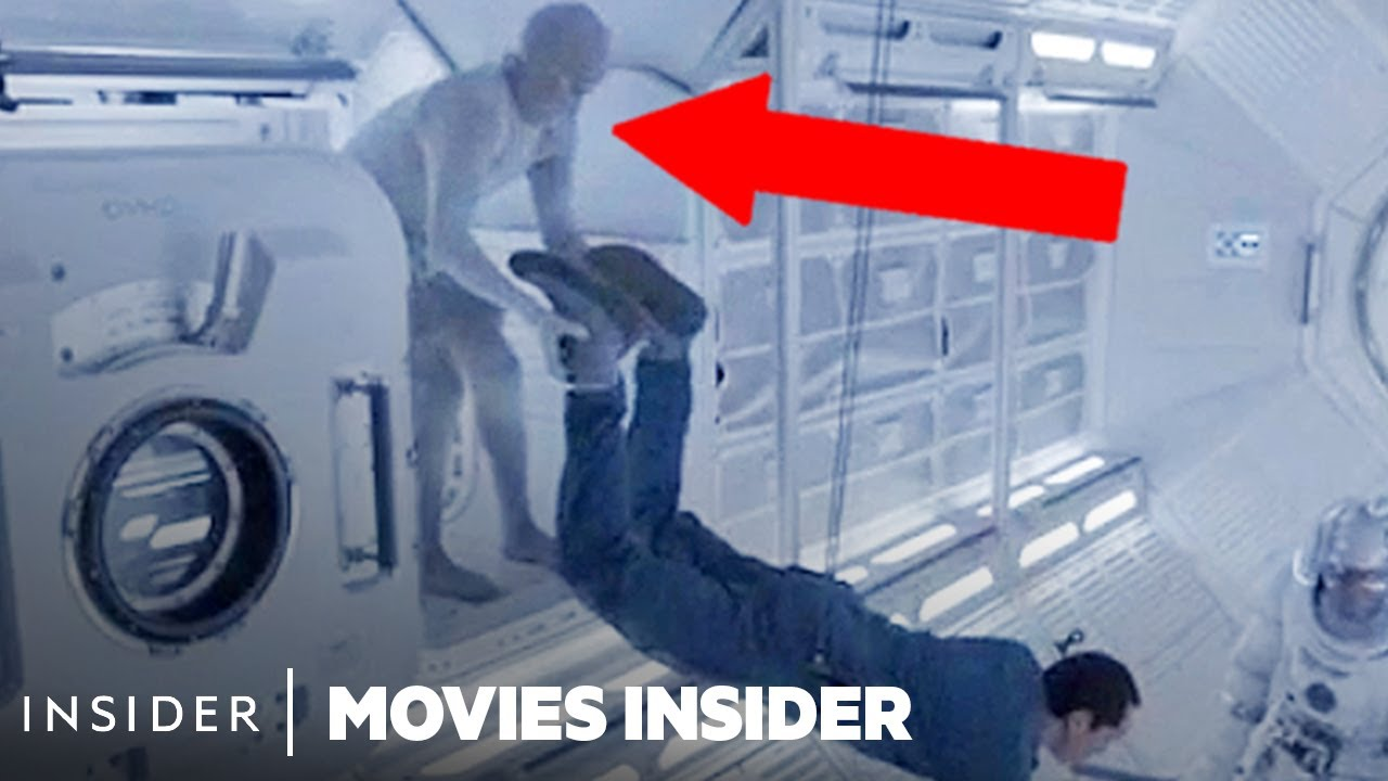 Download How Space Movies Evolved Over 120 Years | Movies Insider