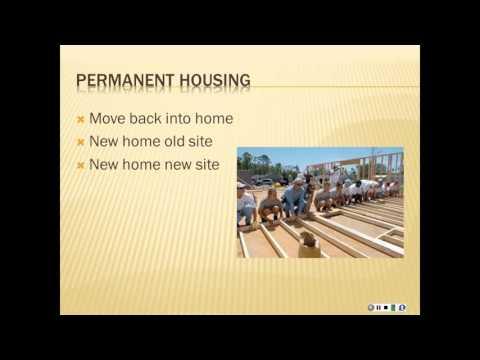 Module six Housing
