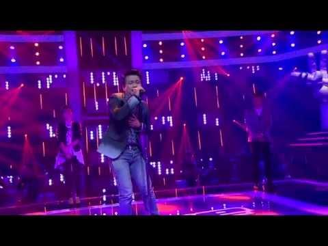 The Voice Thailand - จิมมี่ - อาจจะเป็นคนนี้ - 23 Nov 2014