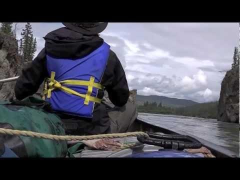 Yukon River Trip (Part 1)