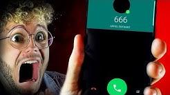 J'ai appelé le numéro '666' à 3H du matin (NE PAS REPRODUIRE)