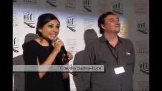 Presentación de la película 'Los Insólitos Peces Gato' de Claudia Sainte-Luce en el FICM 2013