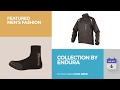 Collection By Endura Featured Men's Fashion