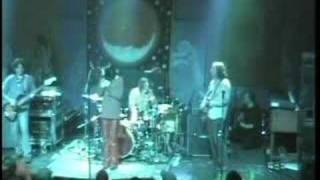 Pre Road Downs-Black Crowes