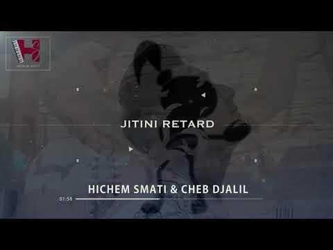 Cheb Djalil Avec Hichem Smati jitini Retard Animé Par Dj Nassim lyon