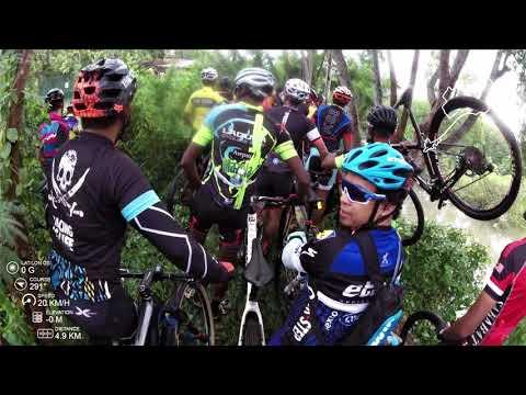 Pulau Indah International MTB Challenge 2017