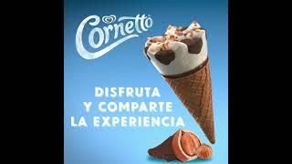 Cornetto | El snack perfecto
