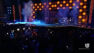 Mau y Ricky, Camilo & Sebastián Yatra - Ya No Tiene Novio/La Boca/Desconocidos (Premios Juventud)