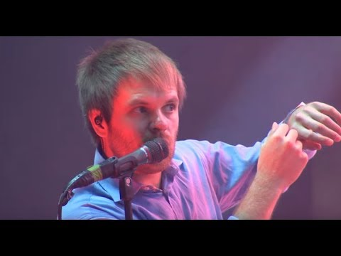 "Enter Shikari debut song ""Rabble Rouser"" - Clutch to tour w/ Devin Townsend Project!"