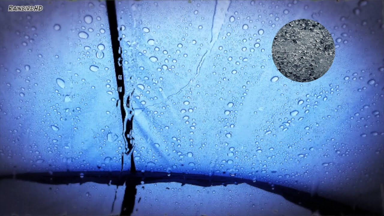 2 Hours of Rain on a Tent Sounds I Rainfall and Freezing Rain I Natural Sounds for Sleeping HD - YouTube & 2 Hours of Rain on a Tent Sounds I Rainfall and Freezing Rain I ...