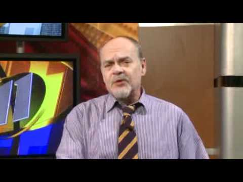 Jaco Report- Right to Work Law is Bad for Labor.flv