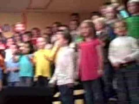 The Ants Go Marching - American Children's Songs - The USA