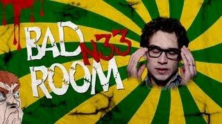 BAD ROOM №33 [МЕДВЕДЬ] (18+)