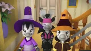 Zou - L'Ogre d'Halloween - Episode 18 thumbnail