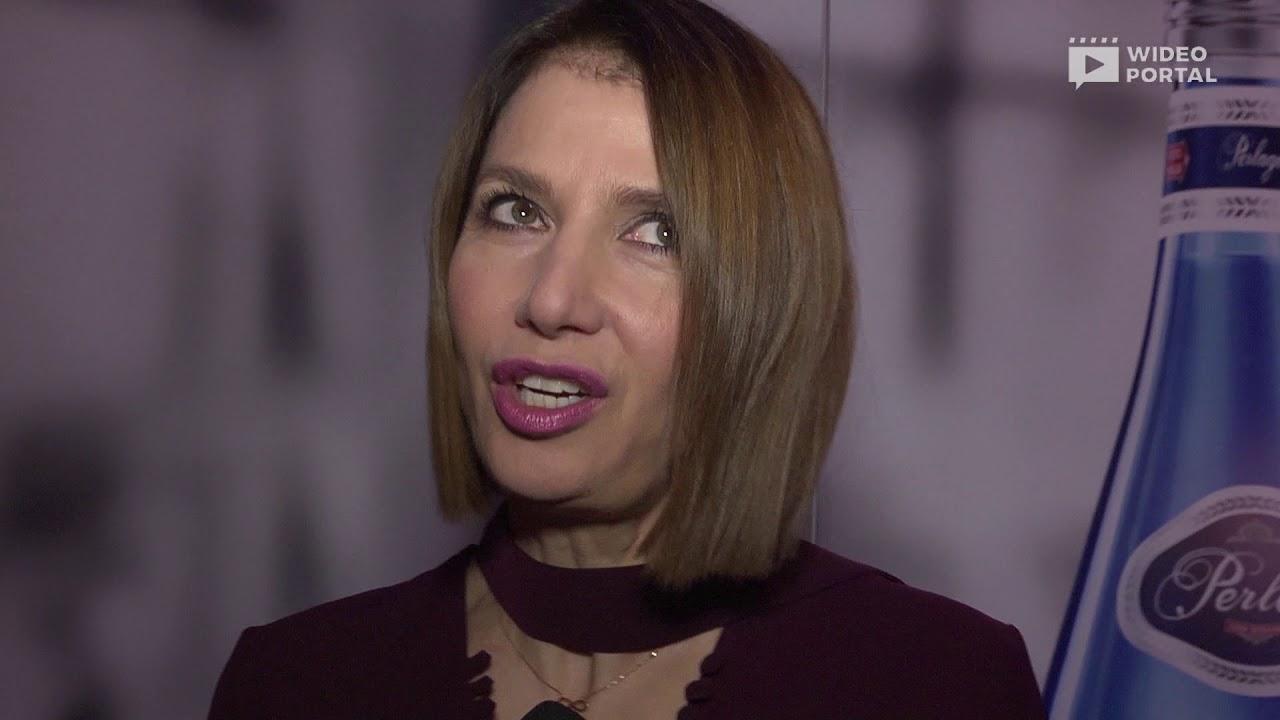 Grażyna Wolszczak szczerze: Nie stosuję zabiegów zniekształcających twarz | Wideoportal