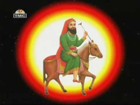 Punjabi Sufi Film | Peer Nigahe Wala Vol 5 | Kissa Ram Singh | TMC