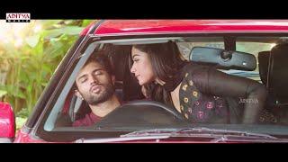 Dil Kehta Hai Chal Unse Mil | Innocent Love Story(Latest) - Hindi Song 2019| Geetha Govindam Song