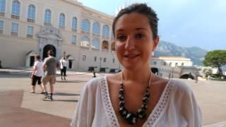 Монако. Княжеский дворец. Секрет особенной свадьбы