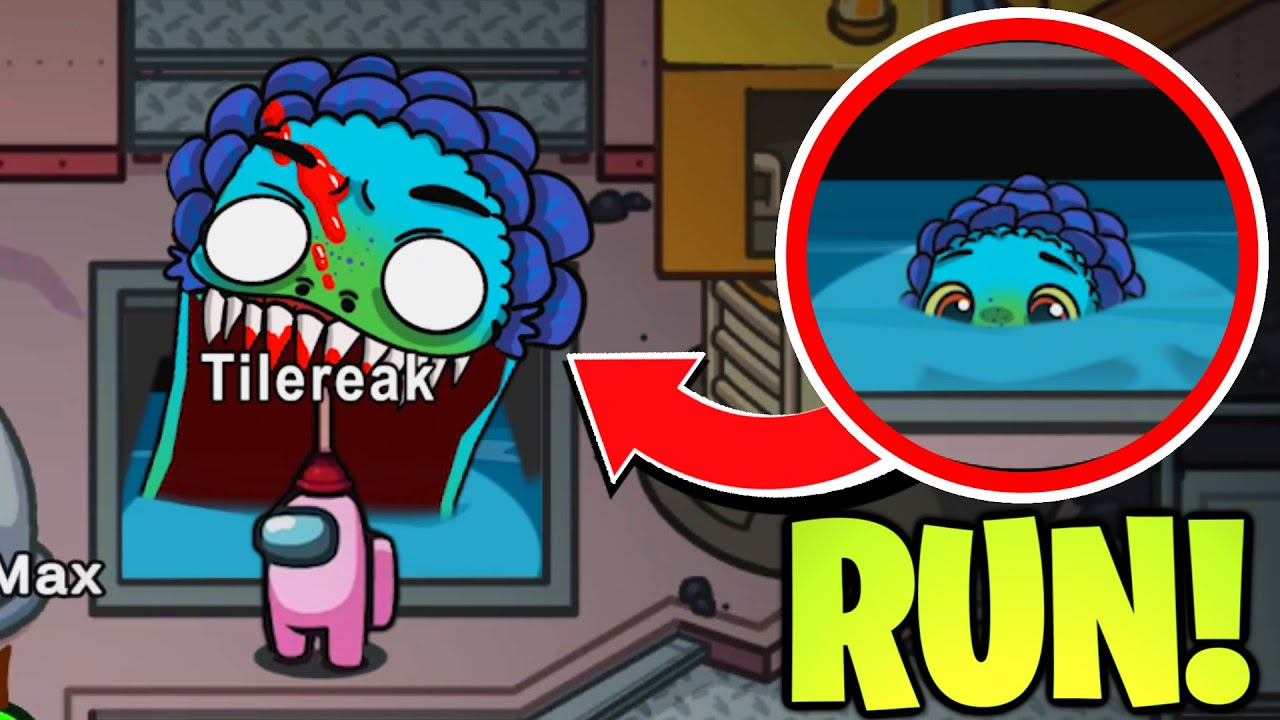 WE CAUGHT IMPOSTER LUCA IN AMONG US! (And we Regretted Everything)