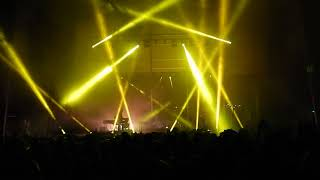 STS9 - Kamuy - Resonance Music and Arts Festival 9-22-17