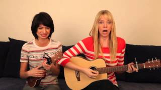 The College Try by Garfunkel and Oates