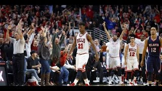 "Jimmy butler- ""chicago's very own"" mix [hd]"