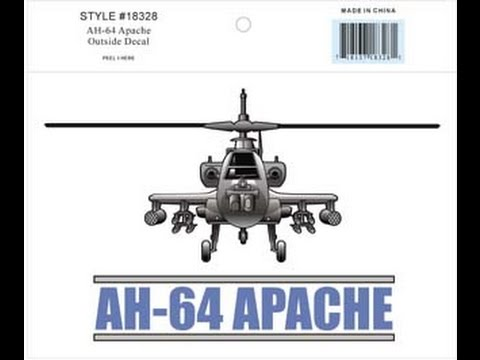 Boeing AH-64 Apache Attack Helicopter Full Documentary Worlds Deadliest Helicopter