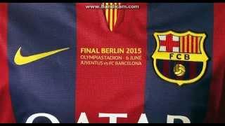 Ставка на финал ЛЧ  Барселона - Ювентус - Лиги Чемпионов 2015!