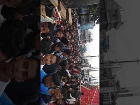 Christmas Carol 2017 Jowai Meghalaya