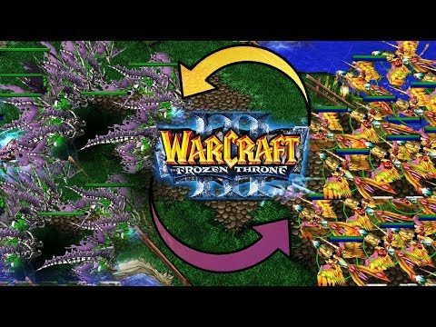World of Warcraft: Project Ascension (Season 3) - Whisperwind Wildcard Realm! Stream #6 from YouTube · Duration:  4 hours 30 minutes 7 seconds