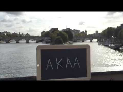 AKAA - Also Known As Africa