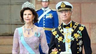 Morgenklubbens egen Tottis om krisen i den svenske kongefamilien.