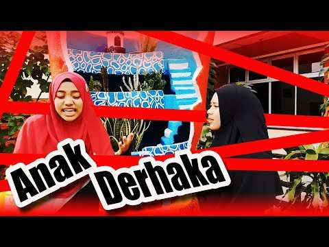 DFKL 2018 Anak Derhaka - SMKA(P) Production