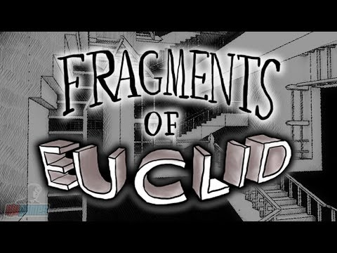 Fragments of Euclid | Free Indie Puzzle Game | PC Gameplay | Full Walkthrough