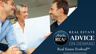 REA-OD® Advisory Services, Your Partner in DIY Real Estate