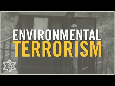 Hezbollah Uses Environmental Organization as Front for Terror Activity