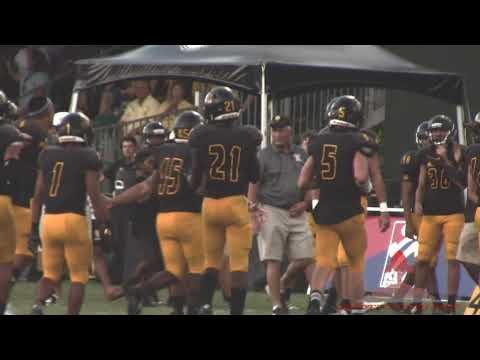 Merritt Island Vs Avon High (Ohio) 2017 Highlights