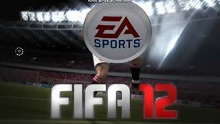 FIFA 12 commentary Fix