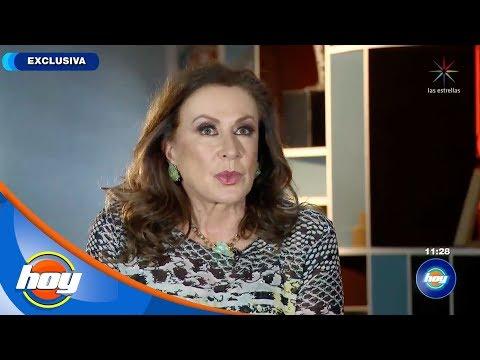 Laura Zapata habla de la relación con su padrastro | Ponle la cola al Burro | Hoy