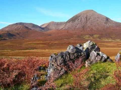♫ Scottish Music - Will Ye Go Lassie Go ♫