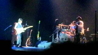 Jeff Beck & Band, w/Rhonda Smith;Bass, Jimmy Hall;Vocals, John Joseph;Drums, Nick Meier;Guitar.