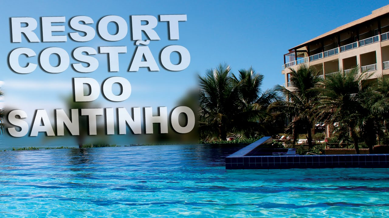 Costao do Santinho Resort All Inclusive Florianopolis Brazil