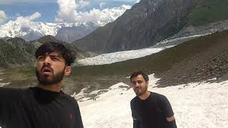 Gilgit Baltistan travel and tours